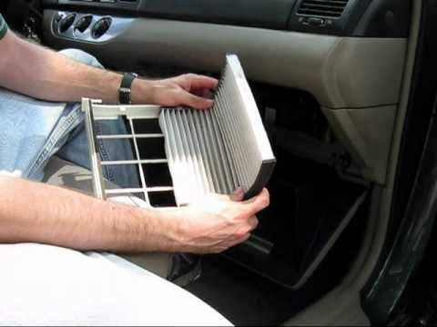 fitting a smart fortwo 451 air filter video. Black Bedroom Furniture Sets. Home Design Ideas