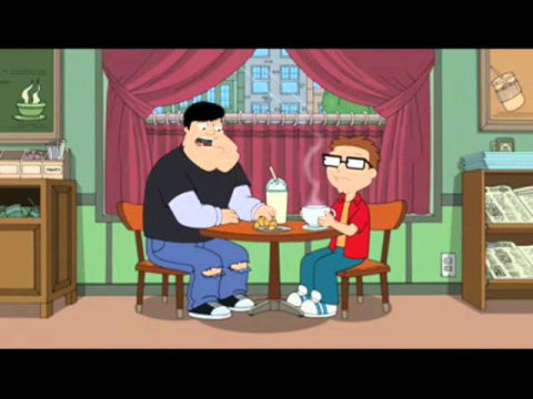 American Dad - Theme Song Video