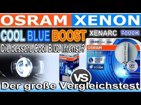 xenon osram xenarc nightbreaker unlimited vs cool blue. Black Bedroom Furniture Sets. Home Design Ideas