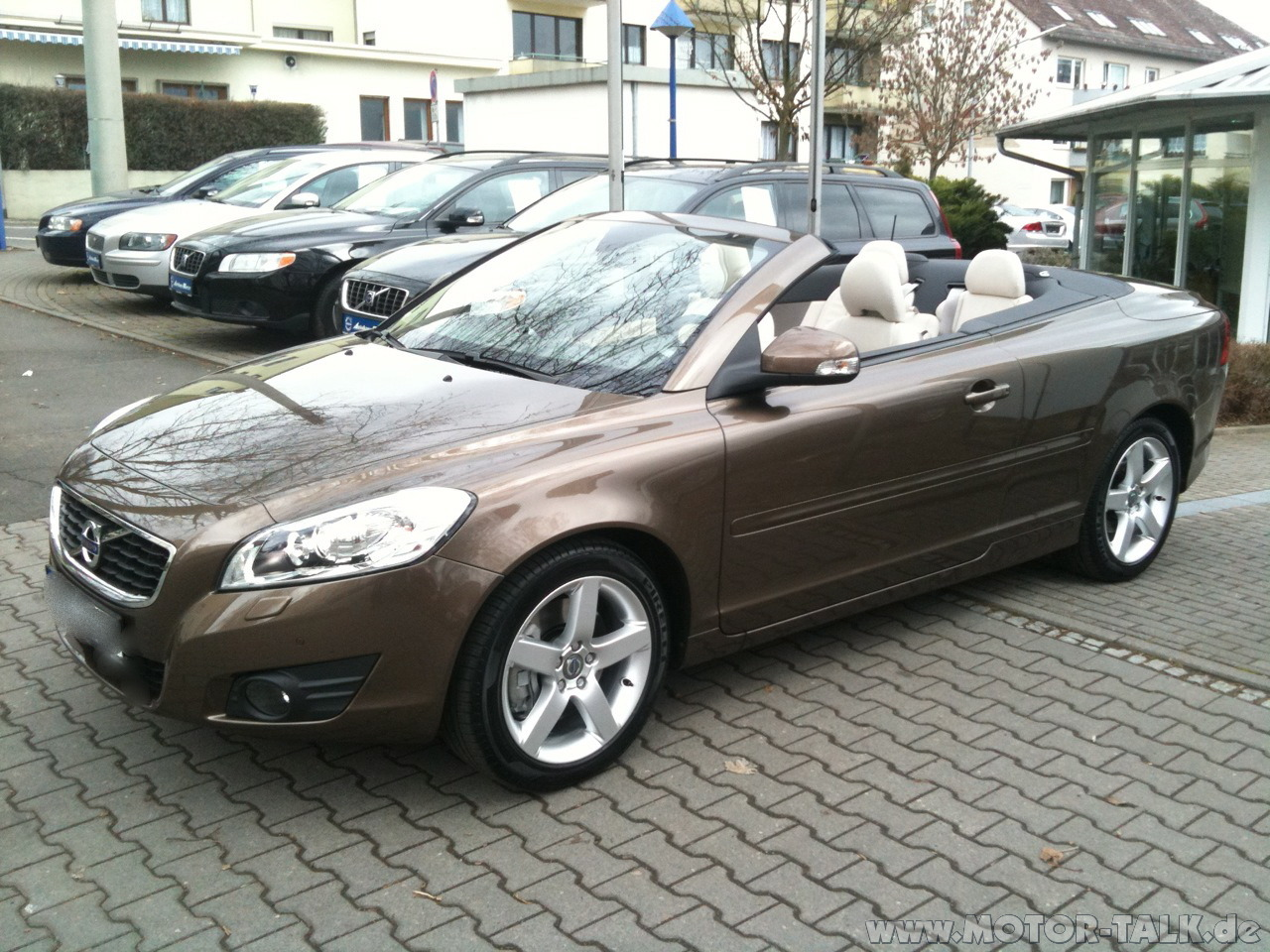foto xc 90 my 2012 farbe twilight bronze volvo s60 2. Black Bedroom Furniture Sets. Home Design Ideas