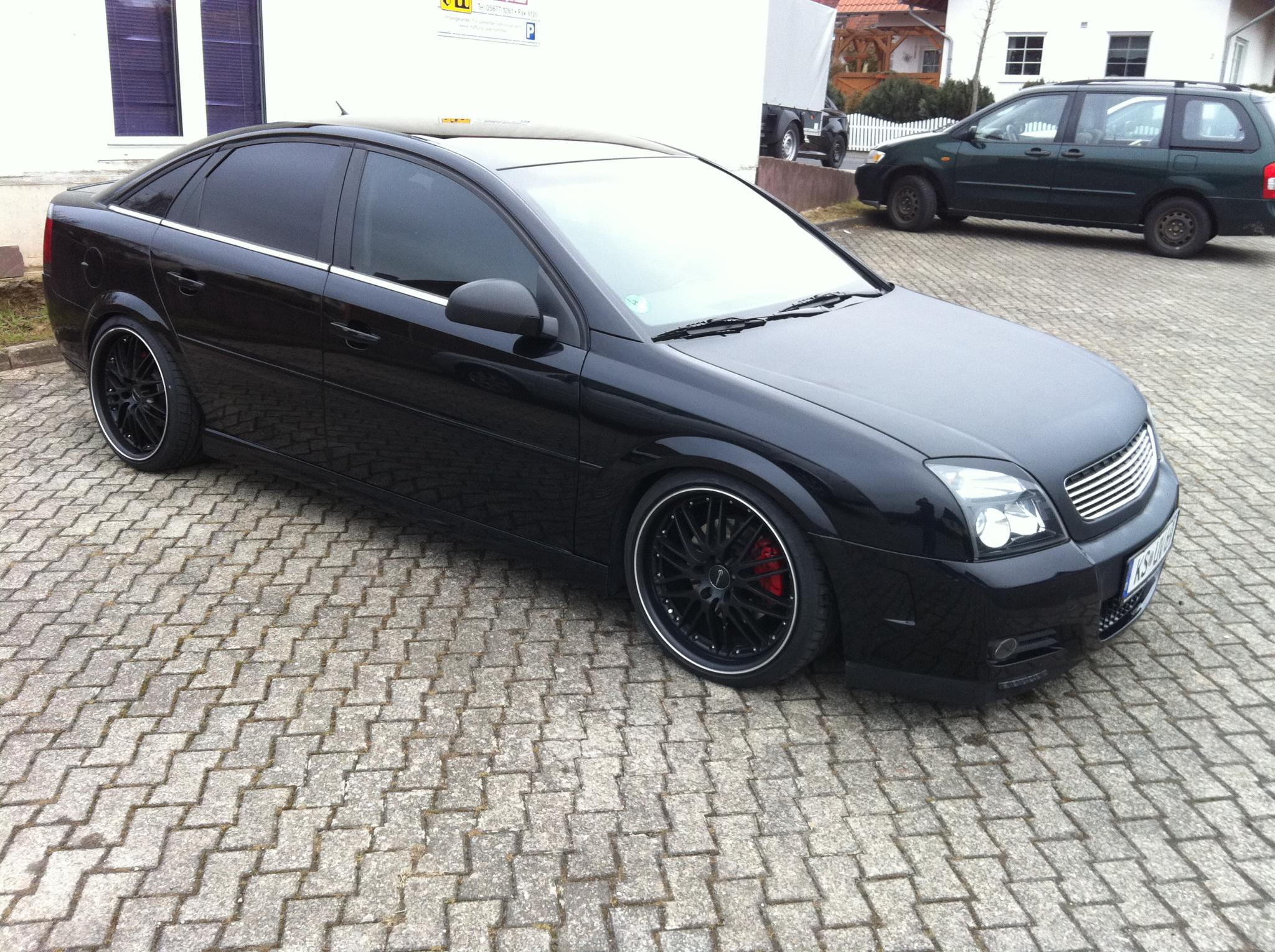 2003 opel vectra caravan 3 2 v6 automatic related infomation specifications weili automotive. Black Bedroom Furniture Sets. Home Design Ideas