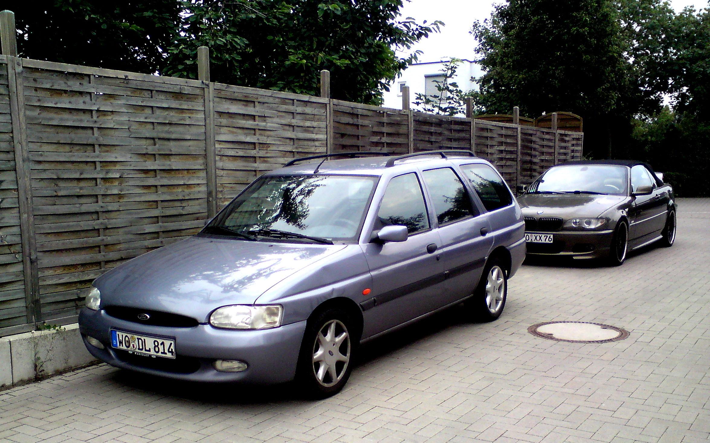 Ford Zetec – Wikipedia, wolna encyklopedia