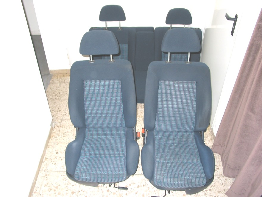 vw vento golf 3 sportsitze blau 4 trg und div. Black Bedroom Furniture Sets. Home Design Ideas