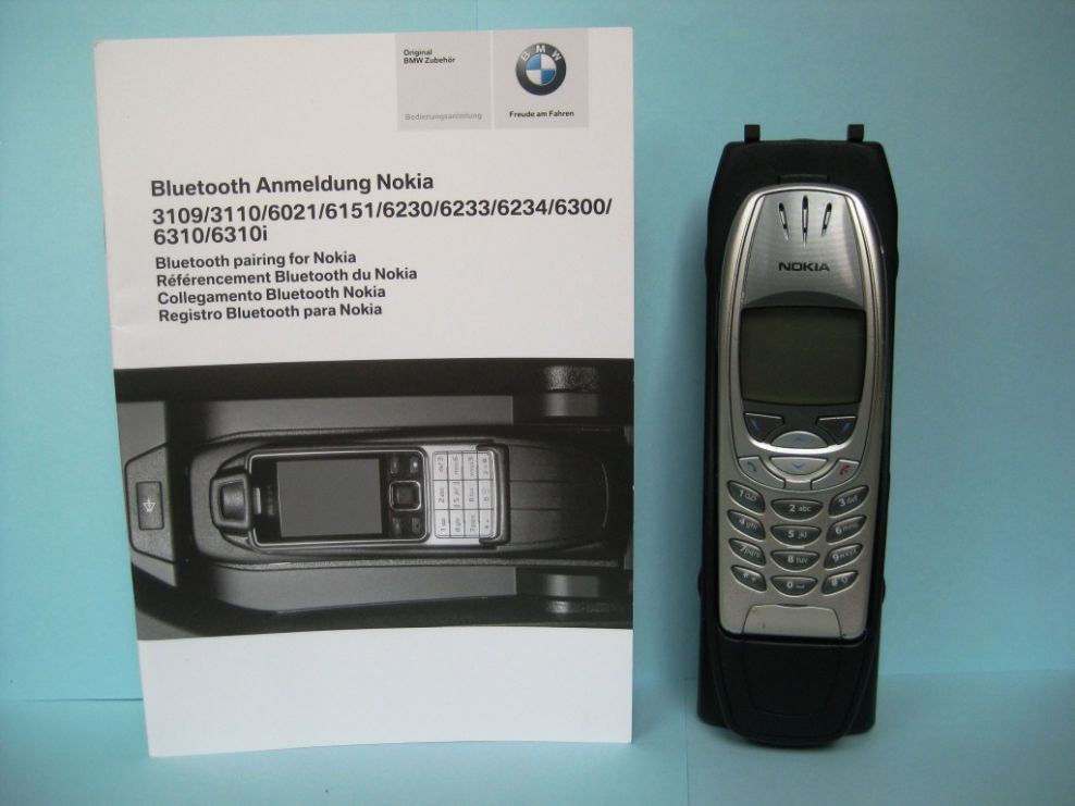 bmw snap in adapter mit nokia 6310i bmw snap in adapter. Black Bedroom Furniture Sets. Home Design Ideas
