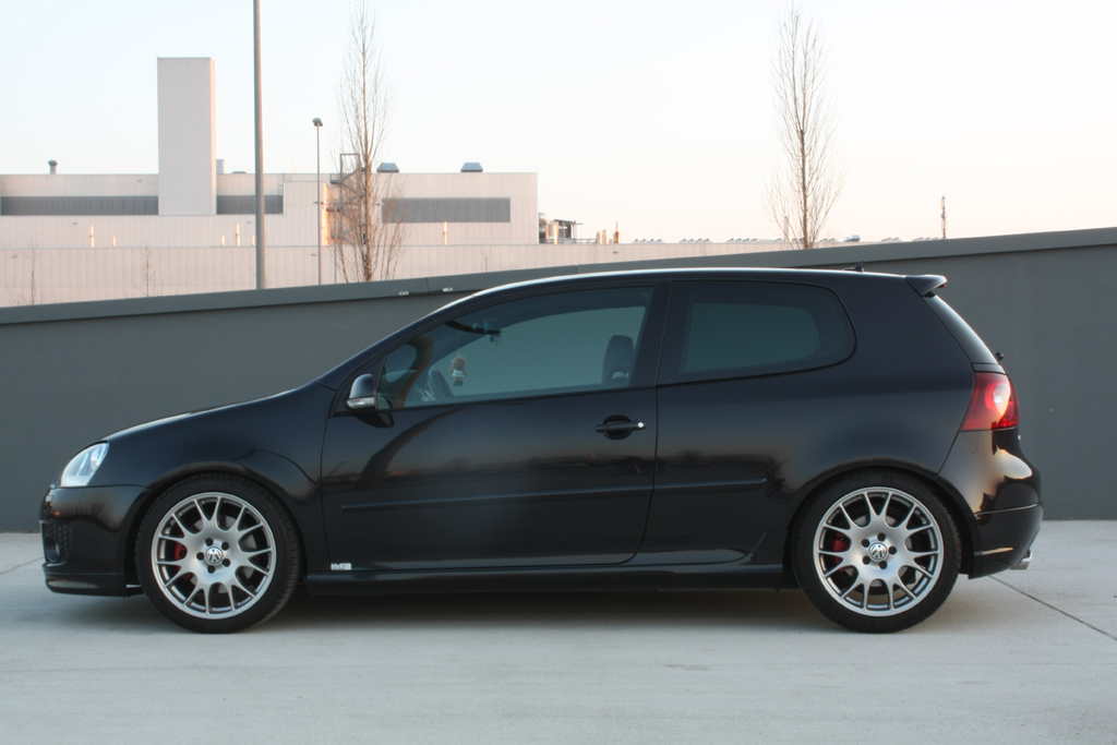 vw golf edition 30 felgen bbs rockingham 7 5x18 et 51. Black Bedroom Furniture Sets. Home Design Ideas