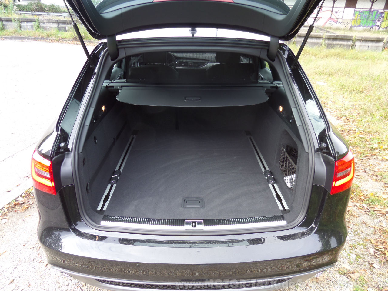 Fahrbericht Audi A6 4g Avant 2 0 Tdi Ultra Denis G V
