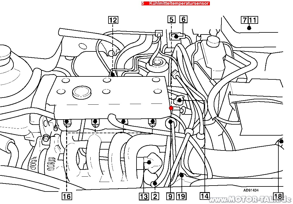 ford fiesta sd sensor location  ford  free engine image