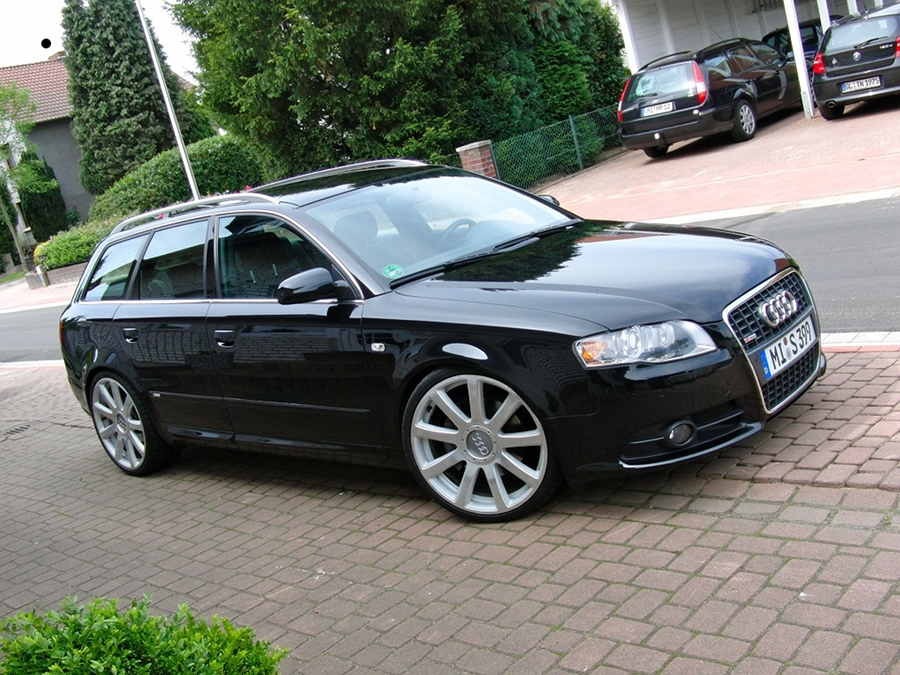 Audi A4 30tdi Avant 25 Jahre Quattro Biete Audi