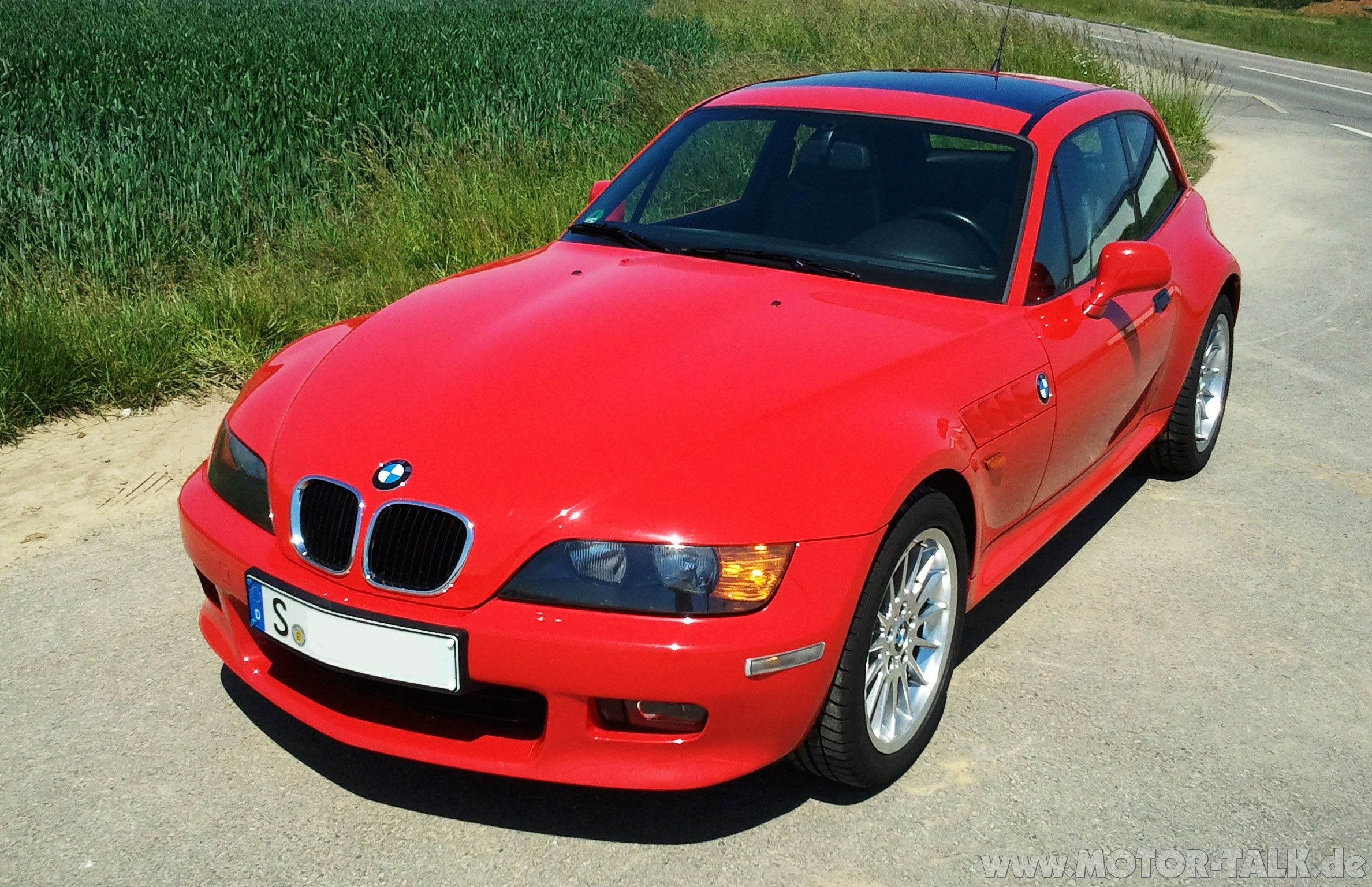 bmw z3 coupe 2 8l biete. Black Bedroom Furniture Sets. Home Design Ideas