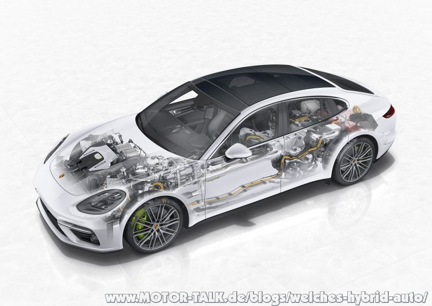 e autos mit schaltgetriebe vom porsche panamera turbo s. Black Bedroom Furniture Sets. Home Design Ideas