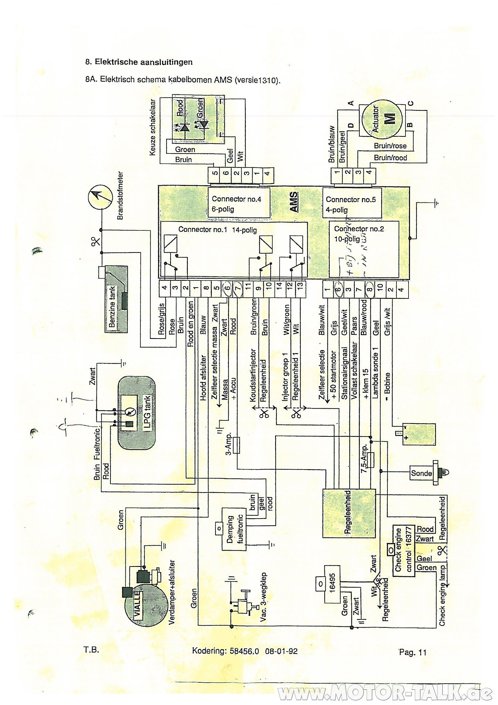 Vialle MB 300-24 Problem bei Leerlauf - Seite 2 - LPG Autogasforum