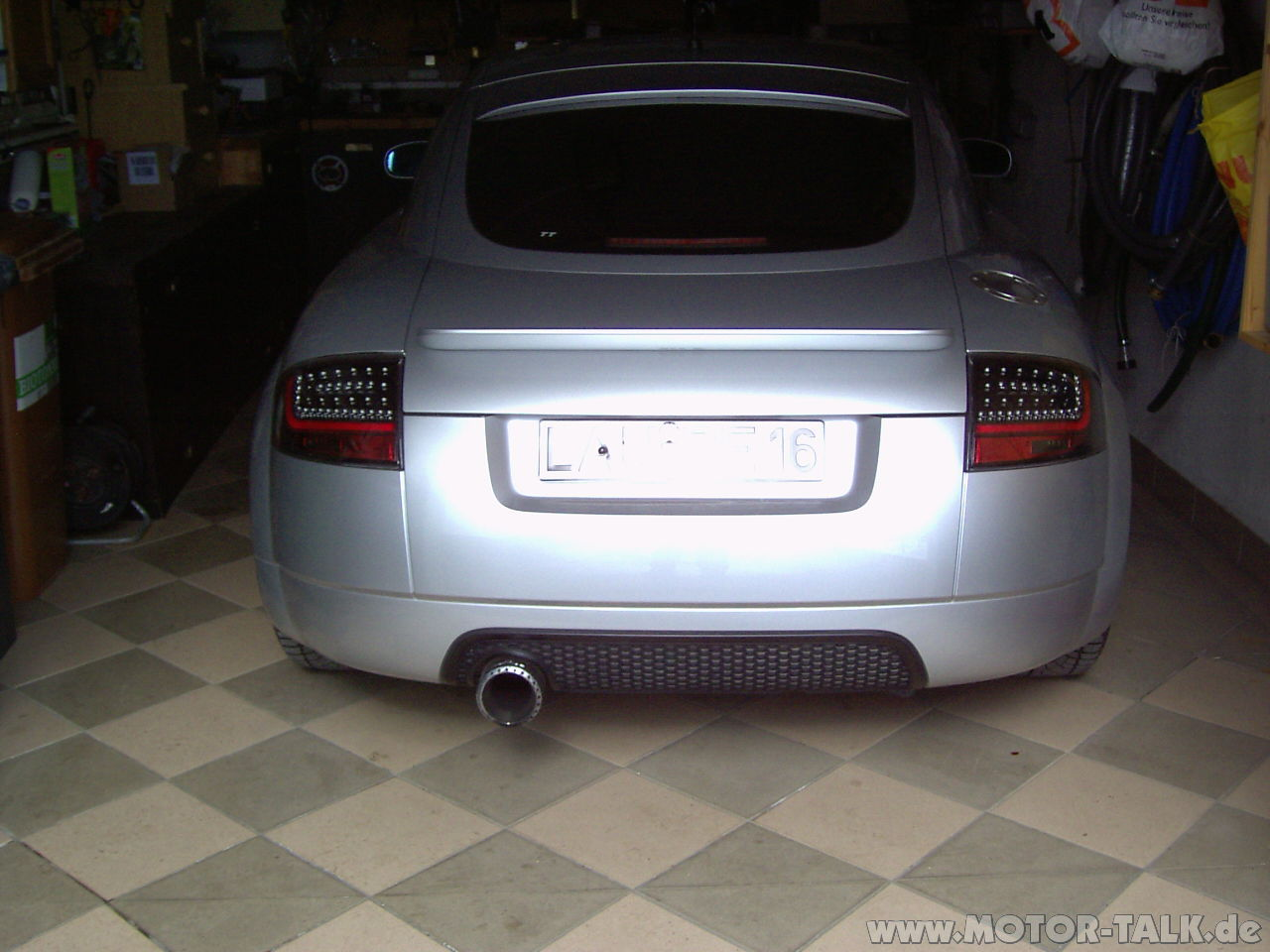 pic00844 neue led r ckleuchten bei ebay audi tt 8n. Black Bedroom Furniture Sets. Home Design Ideas