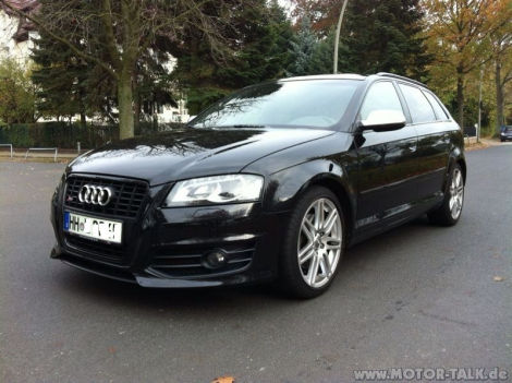 audi a3 s3 sportback tfsi dsg voll panorama 200 ps mmi. Black Bedroom Furniture Sets. Home Design Ideas