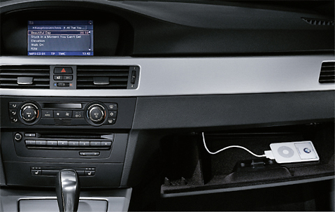 Image Do Orig Bmw Ipod Interface Schnittstelle F 252 R 3er
