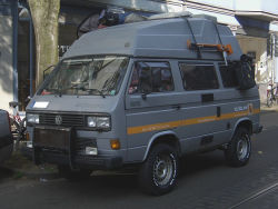 T3 Caravelle Syncro