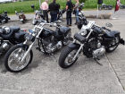 """Custom Days"" beim lokalen Indian / Victory Händler"