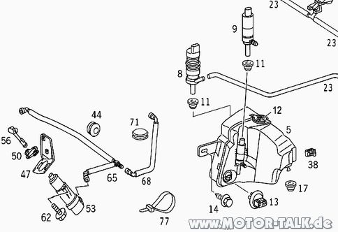 Sur la table further Chevy Blazer Fuel Pressure Regulator Location as well Patelco credit union besides Mopar performance dodge truck magnum suspension likewise 1997 Ford Thunderbird Front End Diagram. on mercedes 4x4