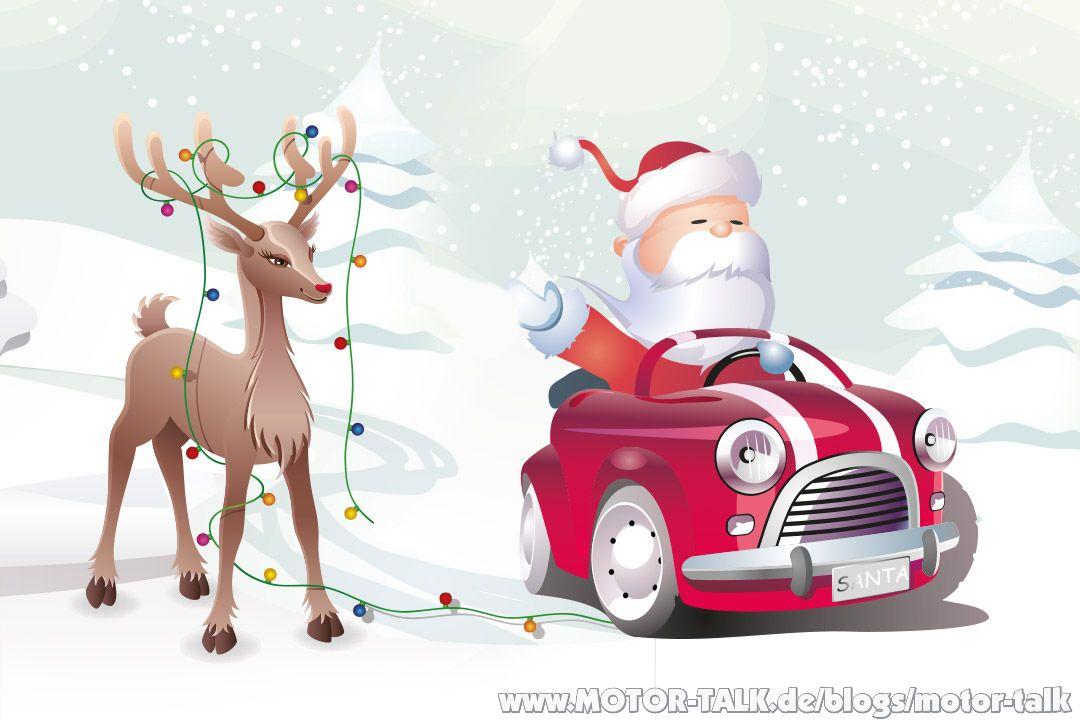 Frohe weihnachten ebenso