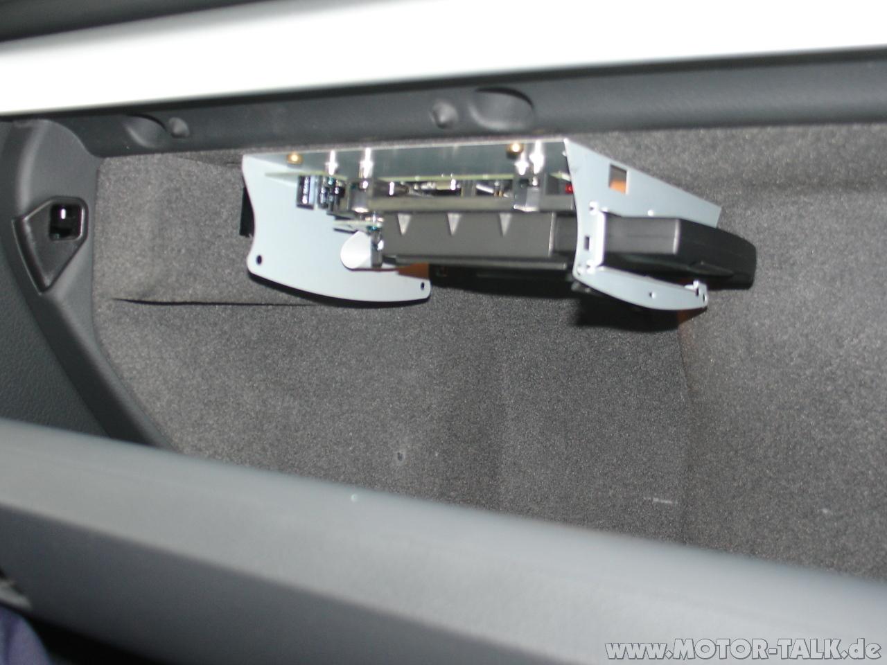 Phatbox Im Handschuhfach Audi A4 B6 8e 1 8t Von