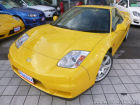 Autokauf in Japan - Honda NSX