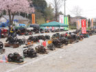 Old Engines Treffen in Japan