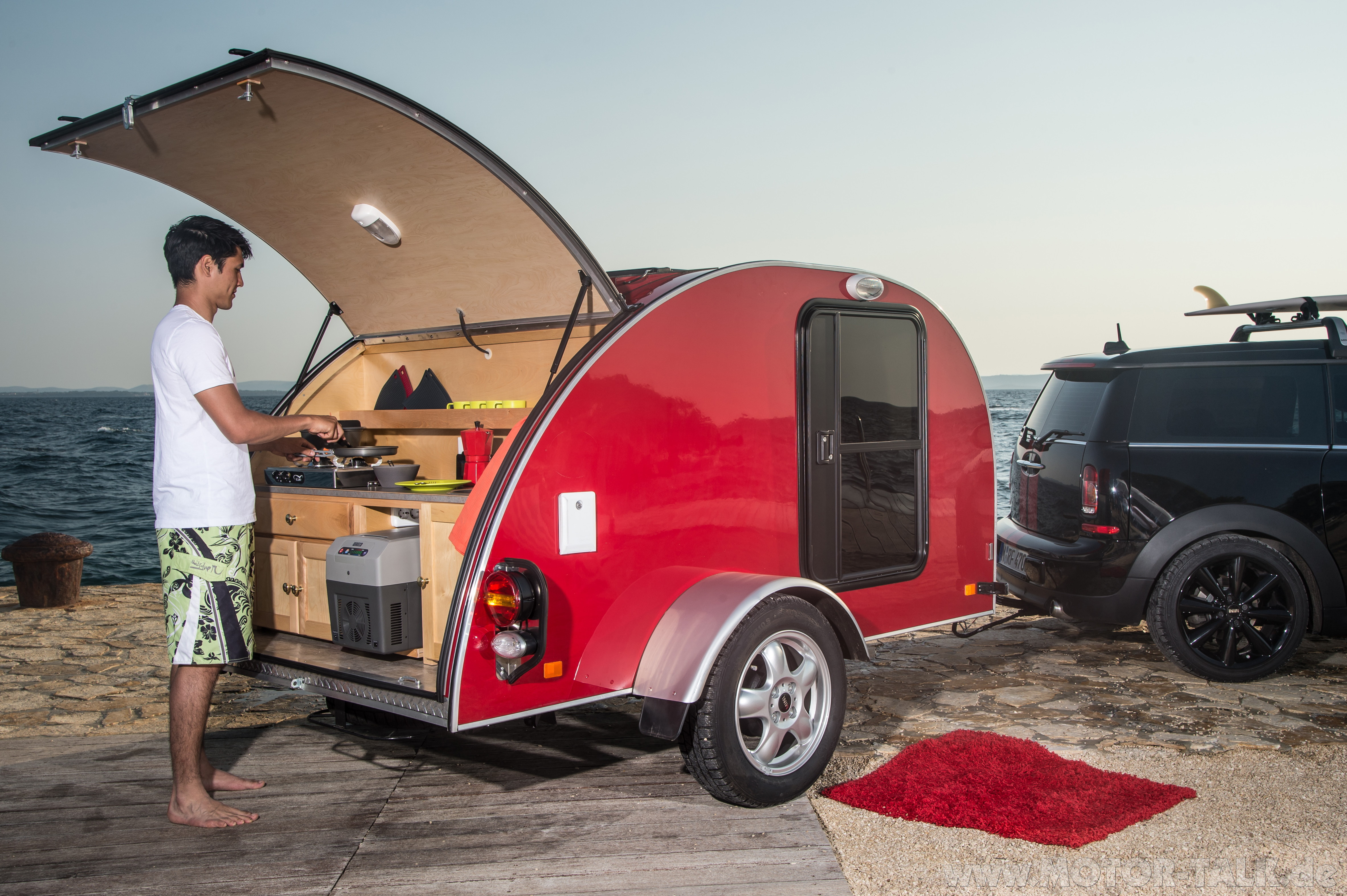 Luxury  Of Camping Trailers In Indiajeepcamperextremetraileditionjpg