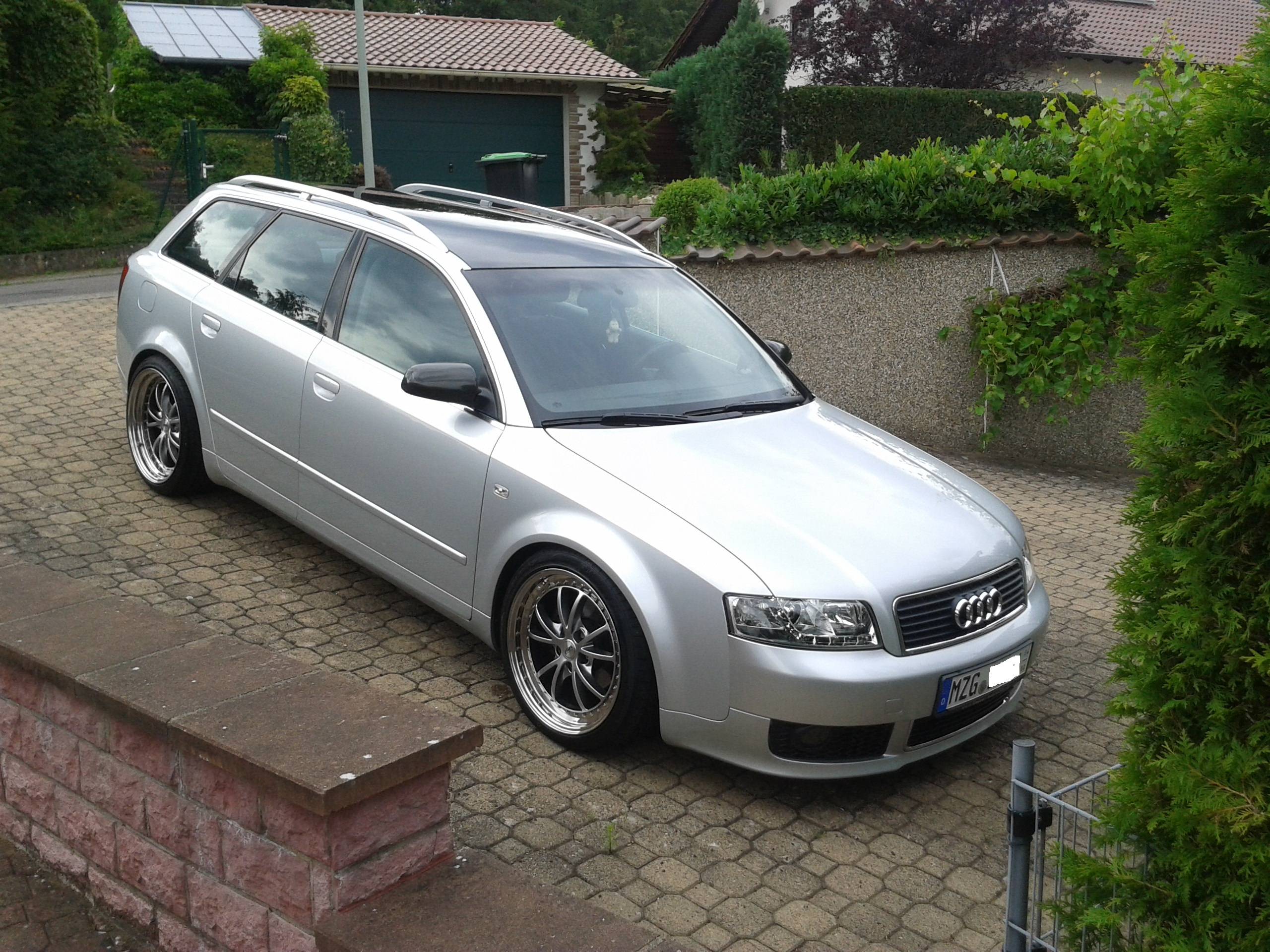 Audi a4 s4 b5 occasion