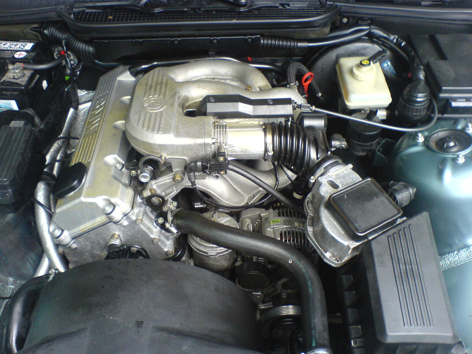 Bmw E36 318i Engine Wiring Diagram 1995 Trusted Diagrams