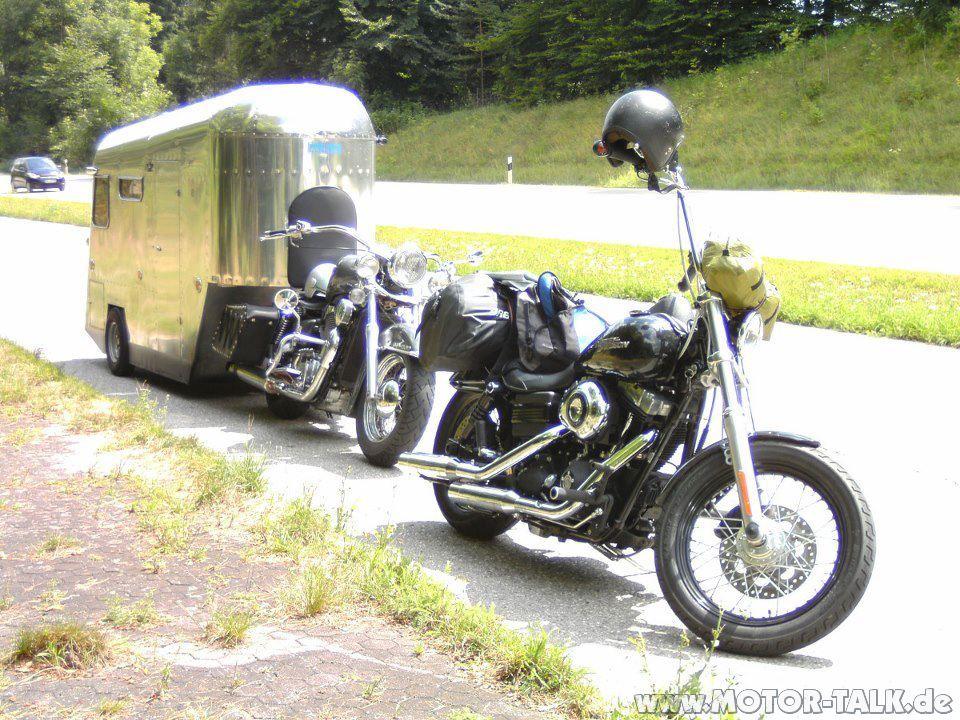 Harley Davidson Youtube