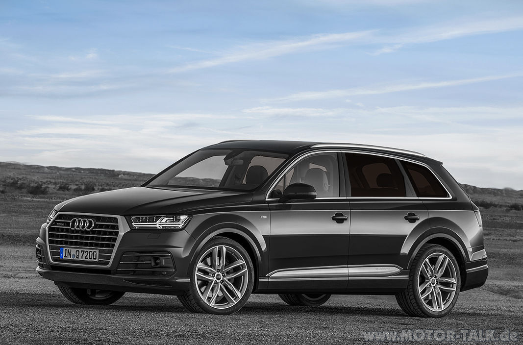 Q7 2015 Black Q7 4m Community Thread Audi Q7 4m