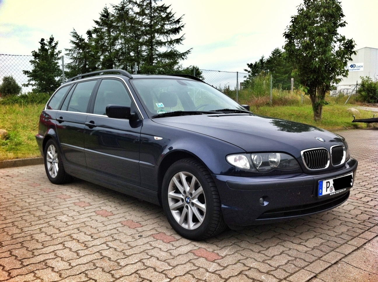 bmw 320d touring 2000 tuning wroc awski informator internetowy wroc aw wroclaw hotele wroc. Black Bedroom Furniture Sets. Home Design Ideas
