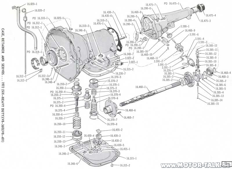 Chrysler Sebring Alternator Location on 1965 vw wiring diagram