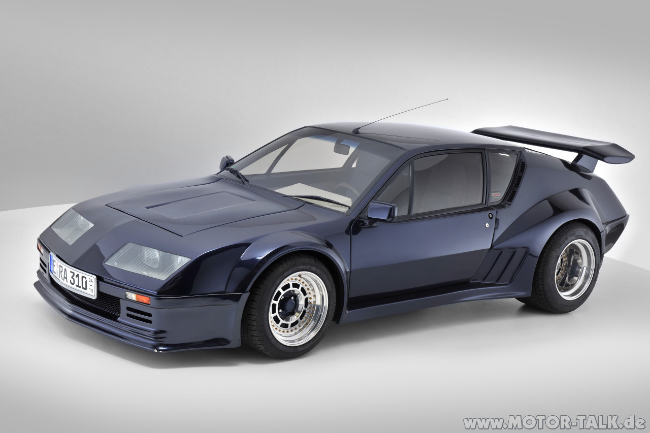 alpine a310 cars news videos images websites wiki. Black Bedroom Furniture Sets. Home Design Ideas
