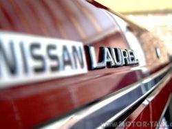 VM #12: Nissan Laurel C32