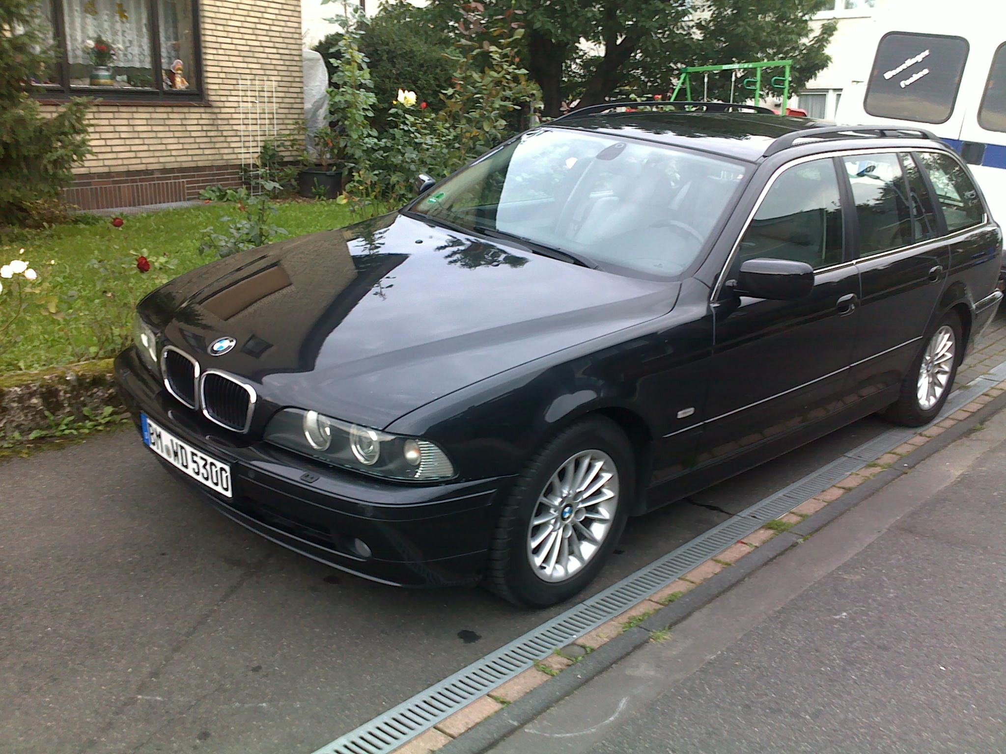 2002 bmw 530d touring automatic e39 related infomation specifications weili automotive network. Black Bedroom Furniture Sets. Home Design Ideas