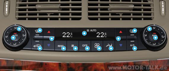 07 4 zonen thermotronic standheizung mercedes e klasse. Black Bedroom Furniture Sets. Home Design Ideas