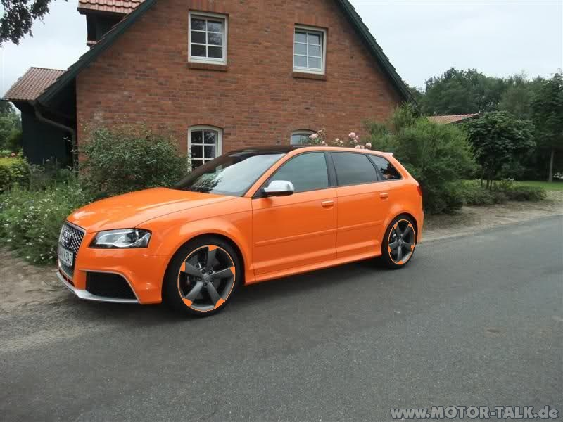 Rs3orange 3896817089126286 Audi Rs3 Audi A3 8p Amp 8pa