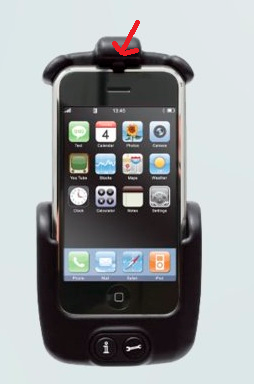 iphone adapter kopplungsprobleme iphone 4 vw touch. Black Bedroom Furniture Sets. Home Design Ideas