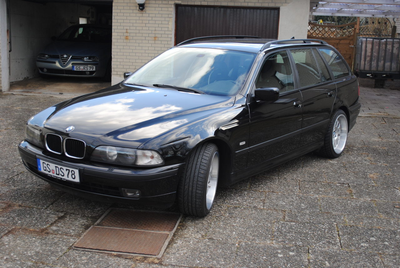 1996 bmw 528i touring e39 related infomation specifications weili automotive network. Black Bedroom Furniture Sets. Home Design Ideas