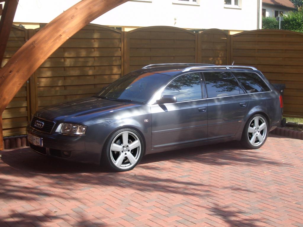 Audi forum a6