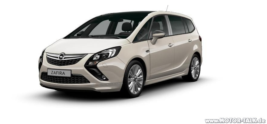 tourer opc zafira c next generation opel zafira tourer 204134287. Black Bedroom Furniture Sets. Home Design Ideas