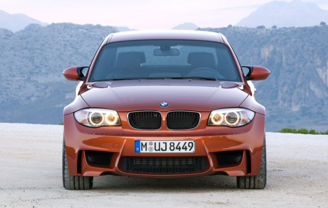 bmw 1er m coup das bayerische kompakt kraftpaket bmw news. Black Bedroom Furniture Sets. Home Design Ideas