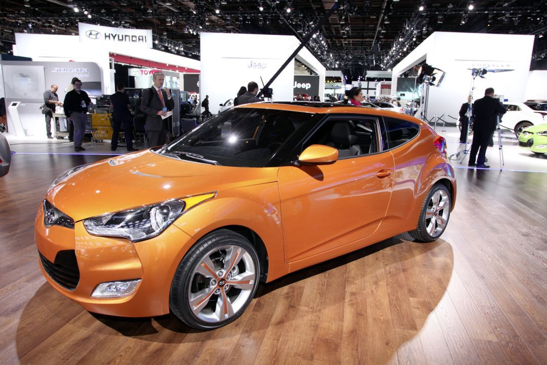 hyundai veloster neue modelle 2011 raus aus der krise auto news 203707265. Black Bedroom Furniture Sets. Home Design Ideas
