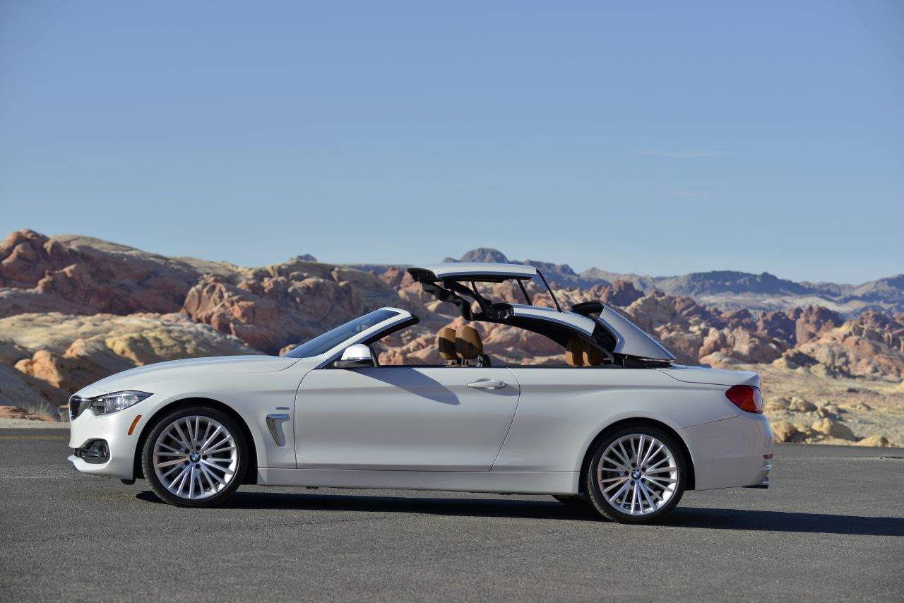 ger cht n chstes bmw 4er cabrio mit stoffdach. Black Bedroom Furniture Sets. Home Design Ideas