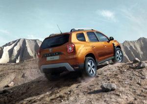 Der Dacia Duster gönnt sich eine Preiserhöhung