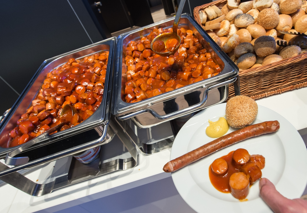 curry gate die vw currywurst schmeckt jetzt anders