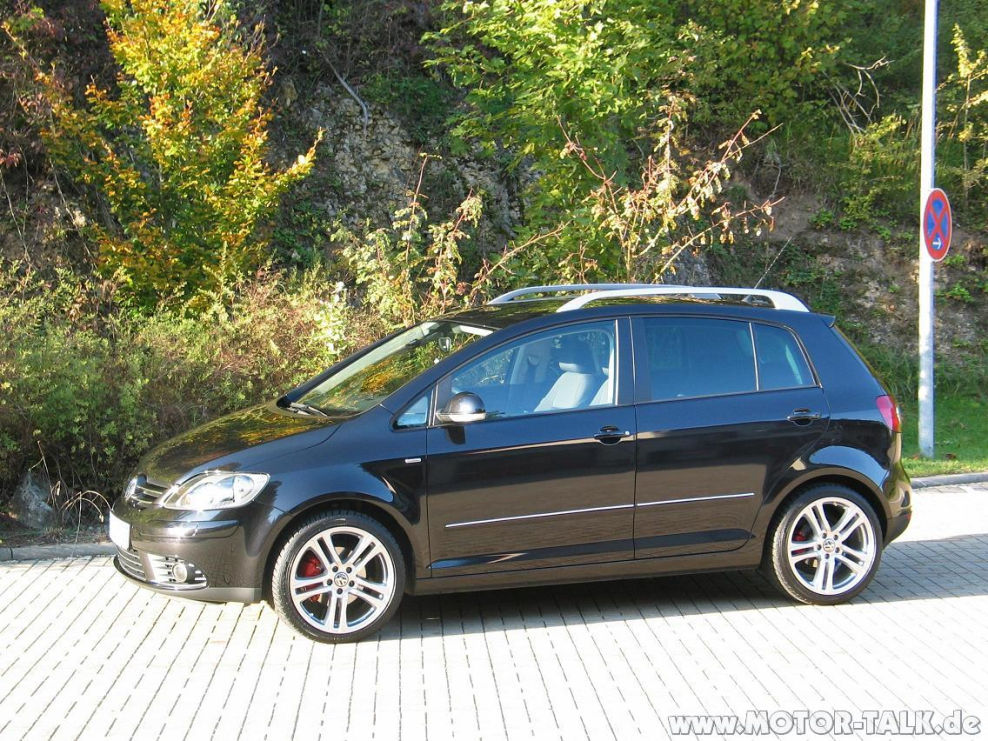 golf plus 2010 vw golf v plus 1kp 1 9 tdi united test testberichte 204126834. Black Bedroom Furniture Sets. Home Design Ideas