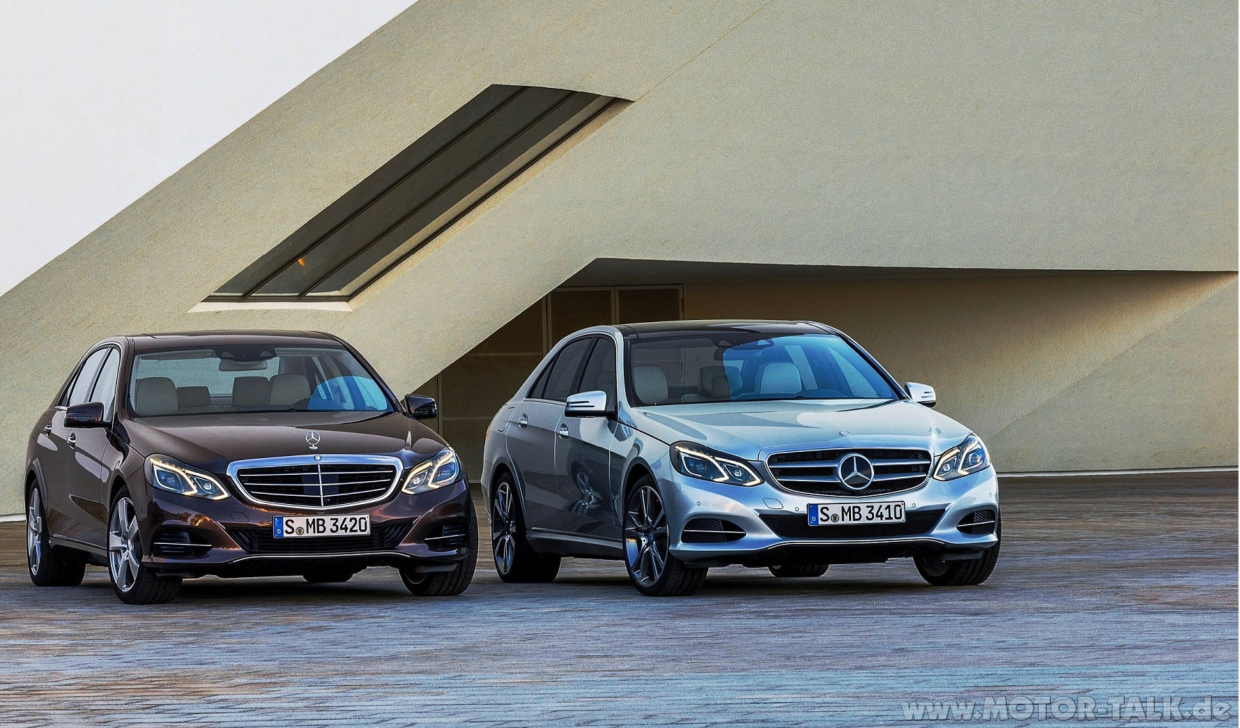 Mercedes A Class A Elegance