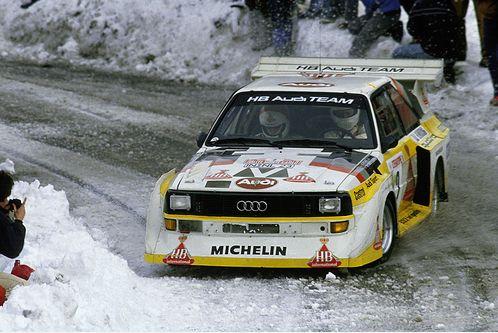 Walter Röhrl: Monte 1980 - Zehn Minuten Vorsprung - Bild: 204292862