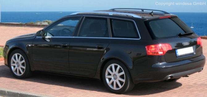 Audi a4 Avant Kombi Audi a4 B7/8e 2.0 Tdi Avant